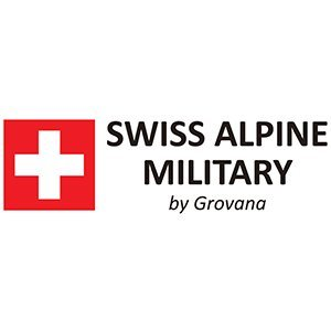 SWISS ALPINE MILITARY