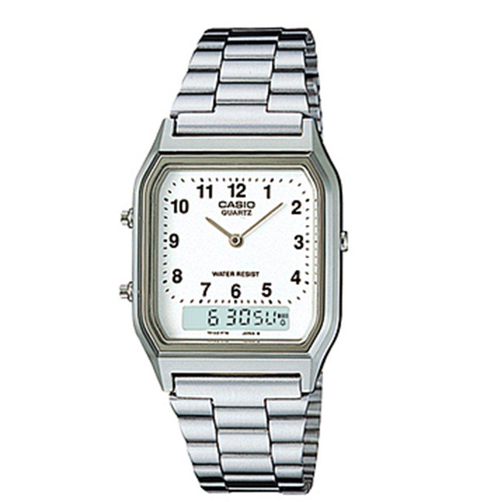Часы Casio AQ-230A-7BMQ
