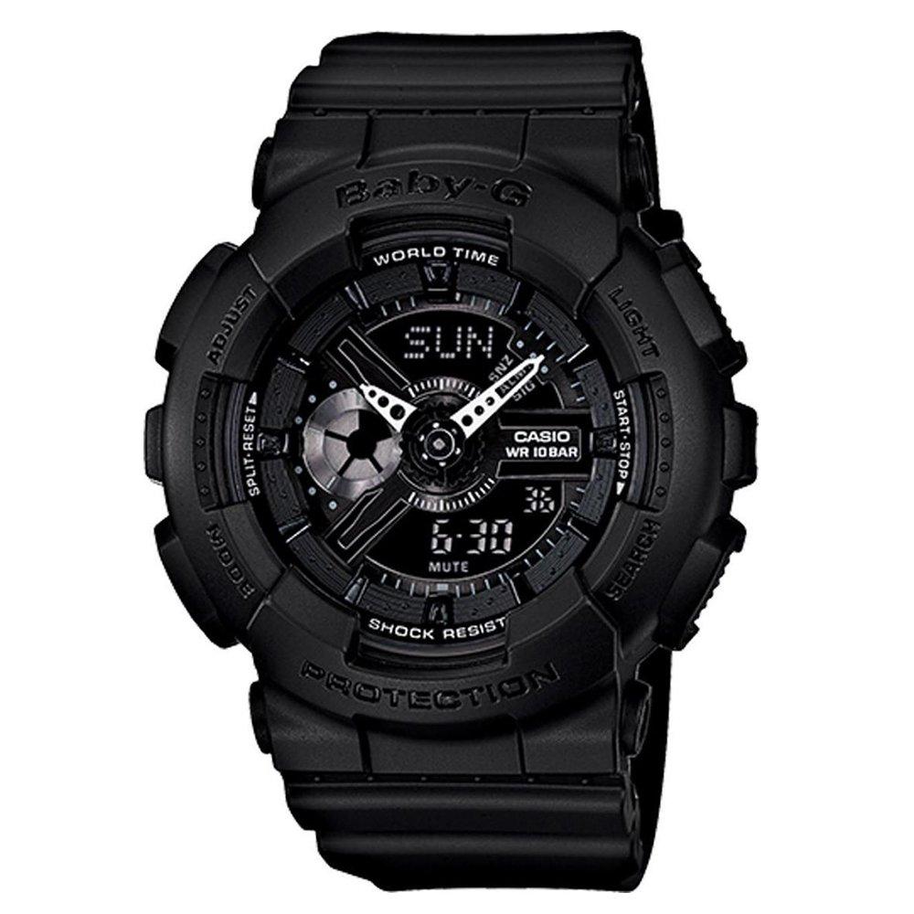 Часы Casio Baby-G BA-110BC-1AER