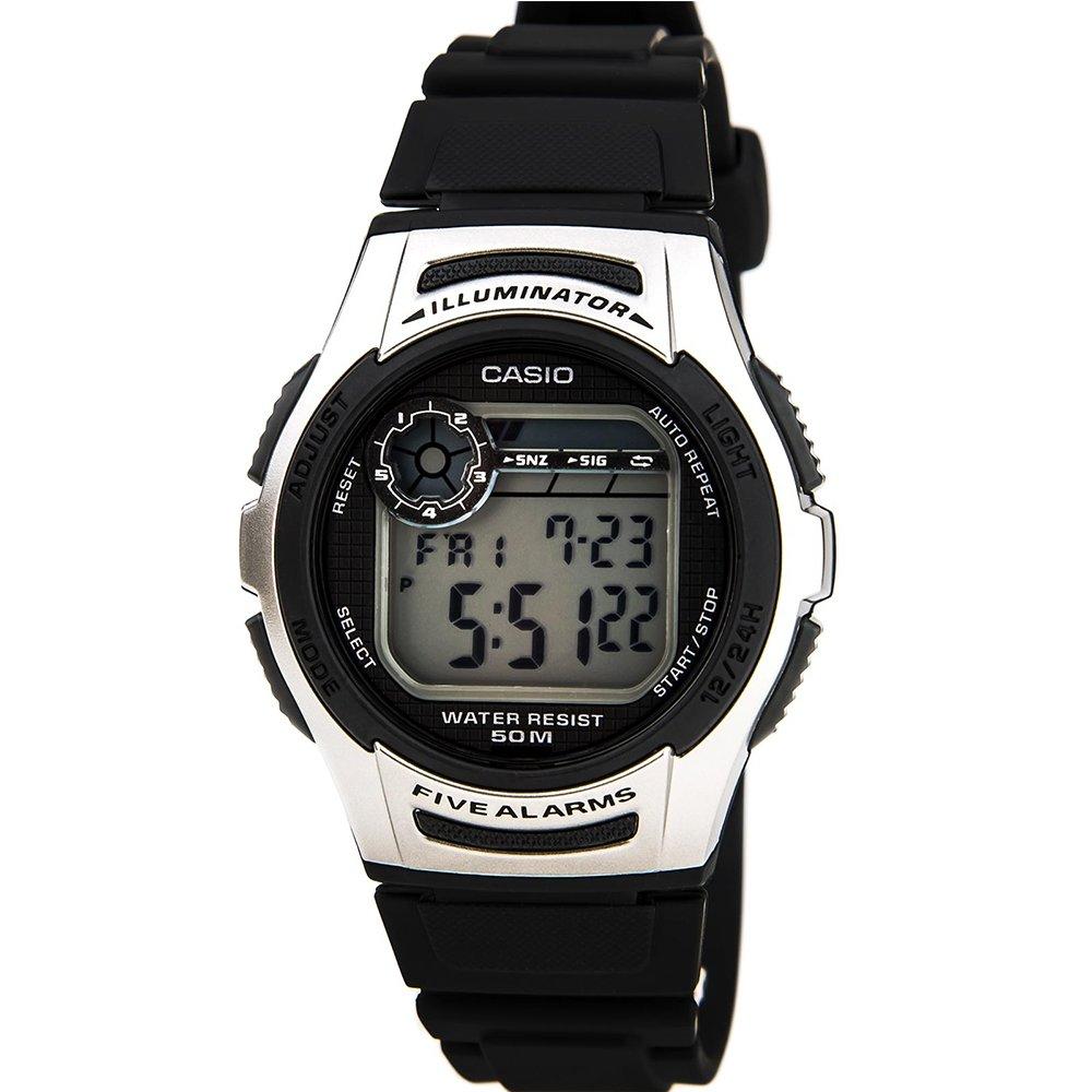 Часы Casio W-213-1AVEF