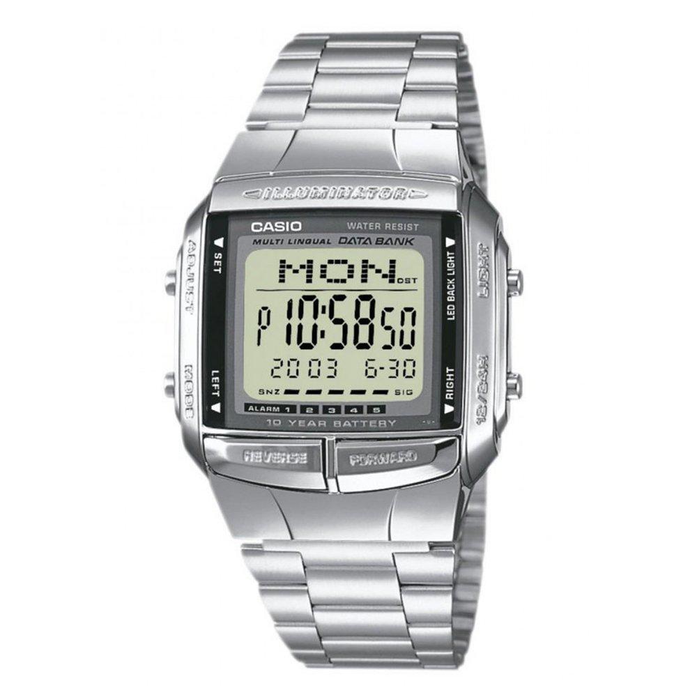 Часы Casio DB-360N-1AEF