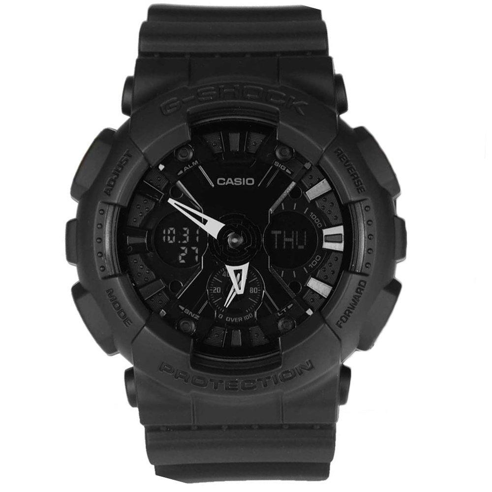 Часы Casio G-Shock GA-120BB-1AER