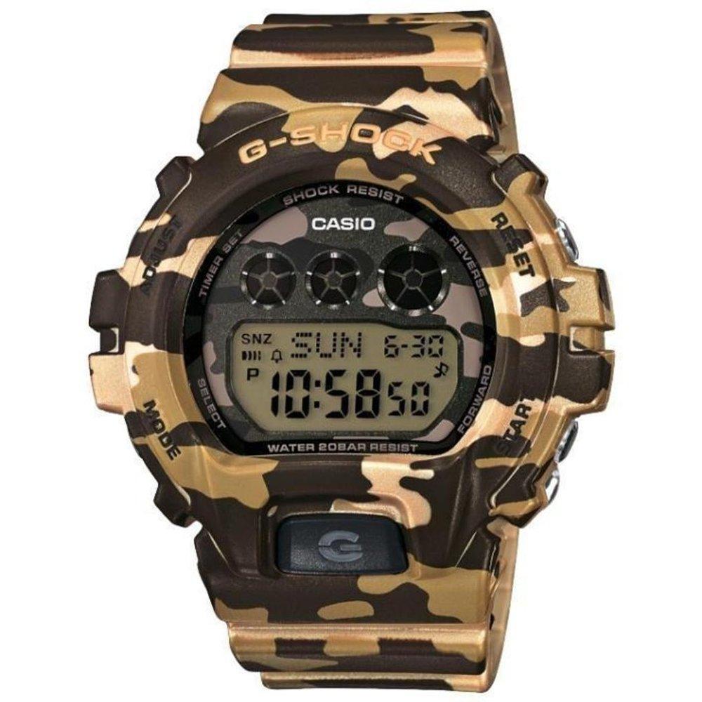 Часы Casio G-Shock GMD-S6900CF-3ER