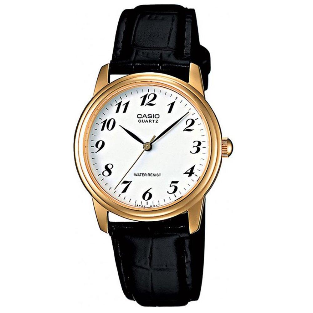 Часы Casio MTP-1236GL-7BEF