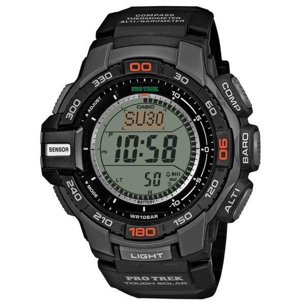 Мужские наручные часы CASIO Pro Trek PRG-270-1ER