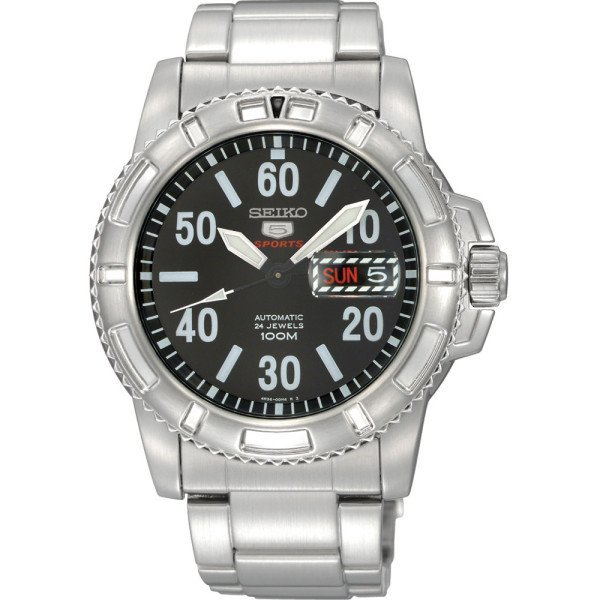 Мужские наручные часы SEIKO Seiko 5 SRP213K1