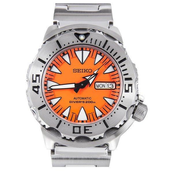 Мужские наручные часы SEIKO Diver SRP309K1