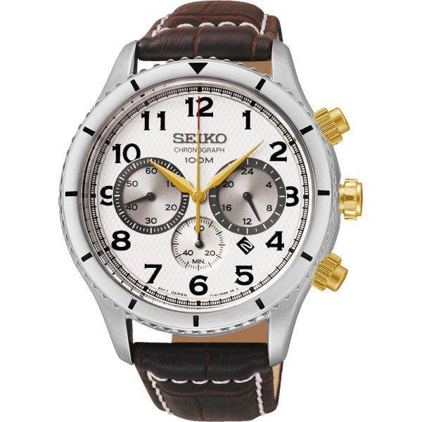 Мужские наручные часы SEIKO CS Sports SRW039P1