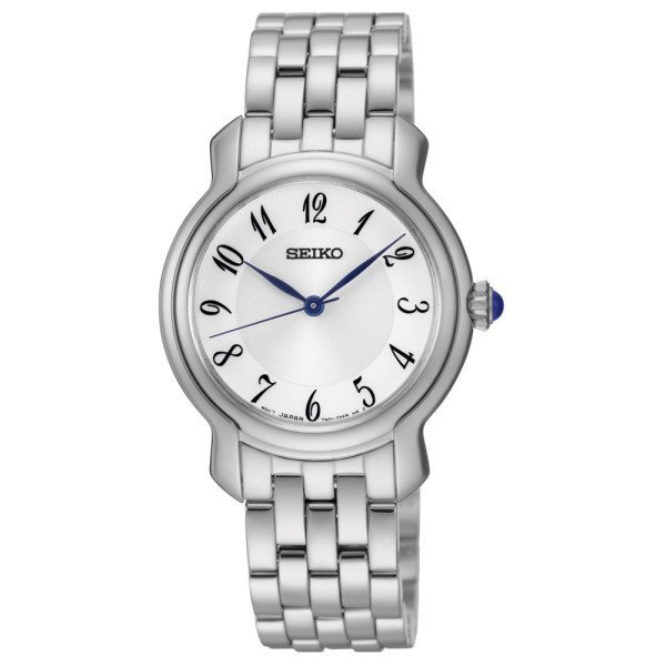 Женские наручные часы SEIKO CS Dress SRZ391P1