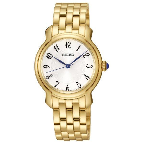 Женские наручные часы SEIKO CS Dress SRZ392P1