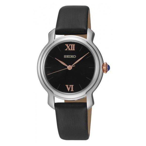 Женские наручные часы SEIKO CS Dress SRZ393P1