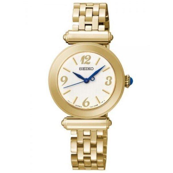 Женские наручные часы SEIKO CS Dress SRZ404P1