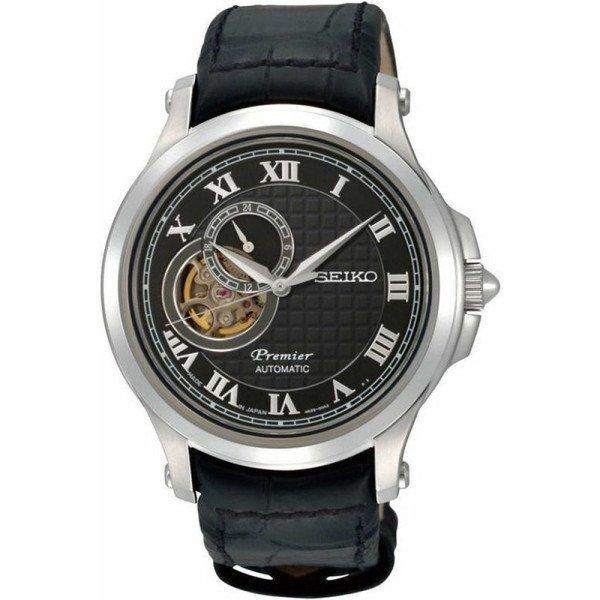 Мужские наручные часы SEIKO Premier SSA023J2