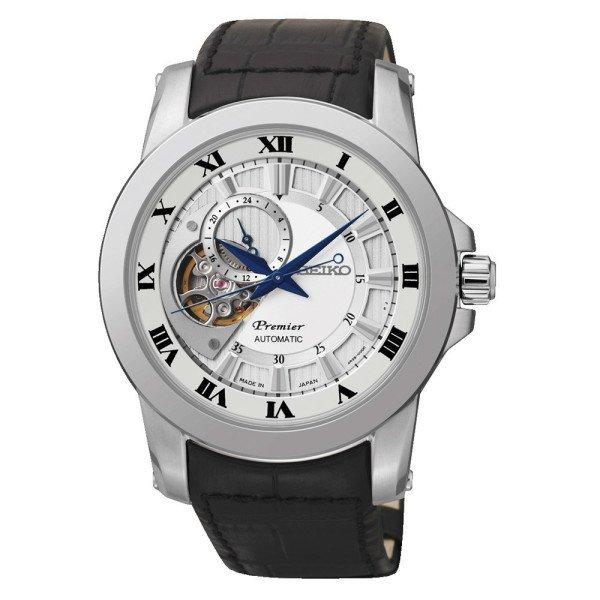 Мужские наручные часы SEIKO Premier SSA213J2