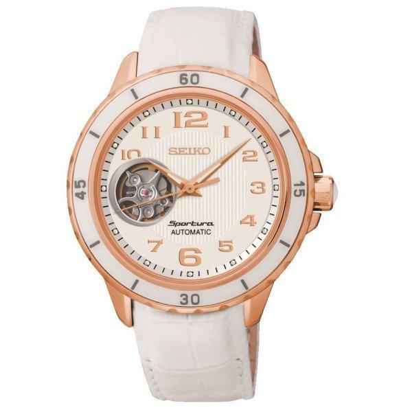 Женские наручные часы SEIKO Sportura SSA882J1