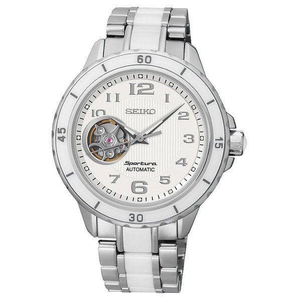 Женские наручные часы SEIKO Sportura SSA885J1