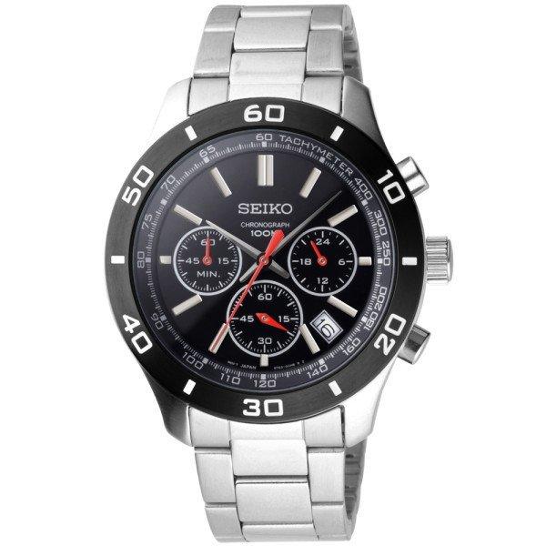 Мужские наручные часы SEIKO CS Sports SSB053P1