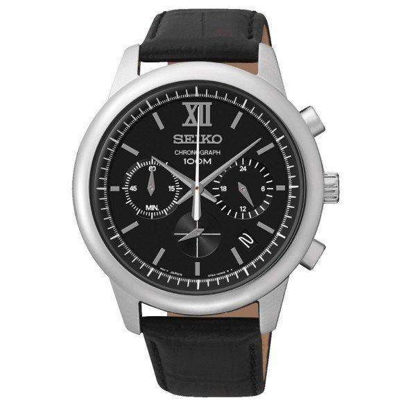 Мужские наручные часы SEIKO CS Dress SSB139P2