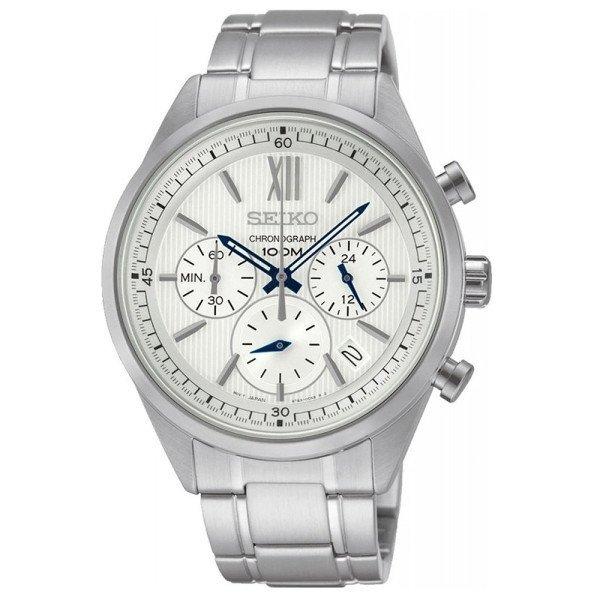 Мужские наручные часы SEIKO CS Dress SSB153P1