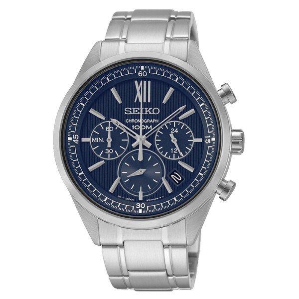 Мужские наручные часы SEIKO CS Sports SSB155P1