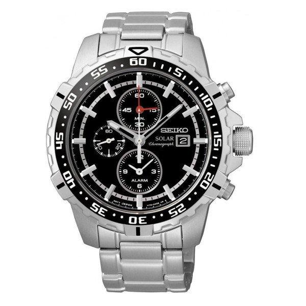 Мужские наручные часы SEIKO CS Sports SSC299P1