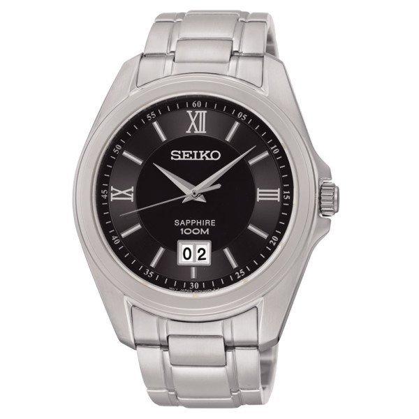 Мужские наручные часы SEIKO CS Dress SUR099P1