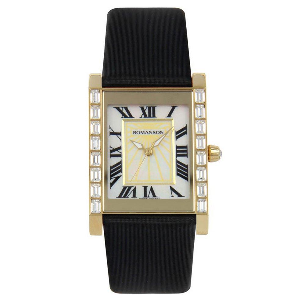Часы Romanson RL1215TLG WH