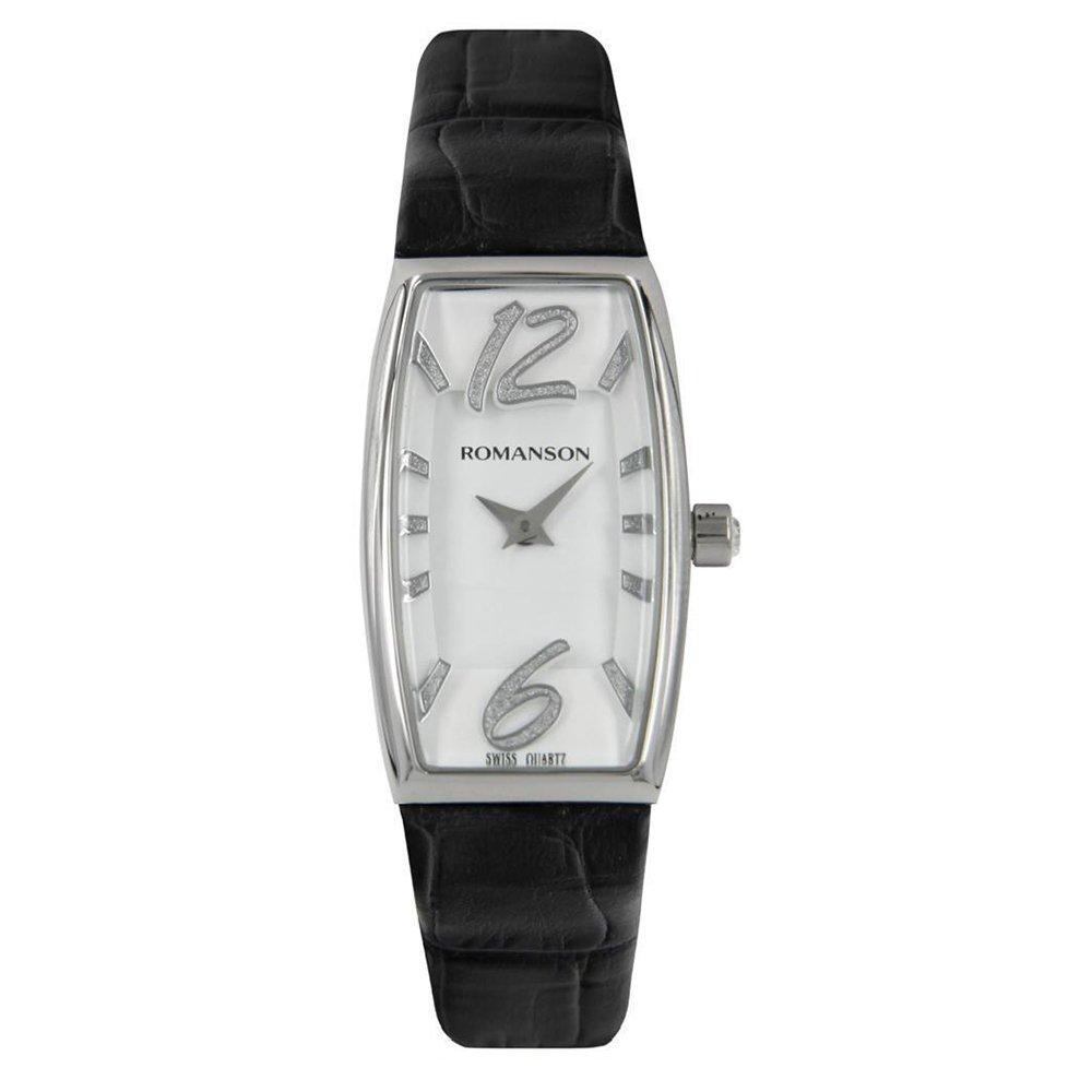 Часы Romanson RL2635LWH WH