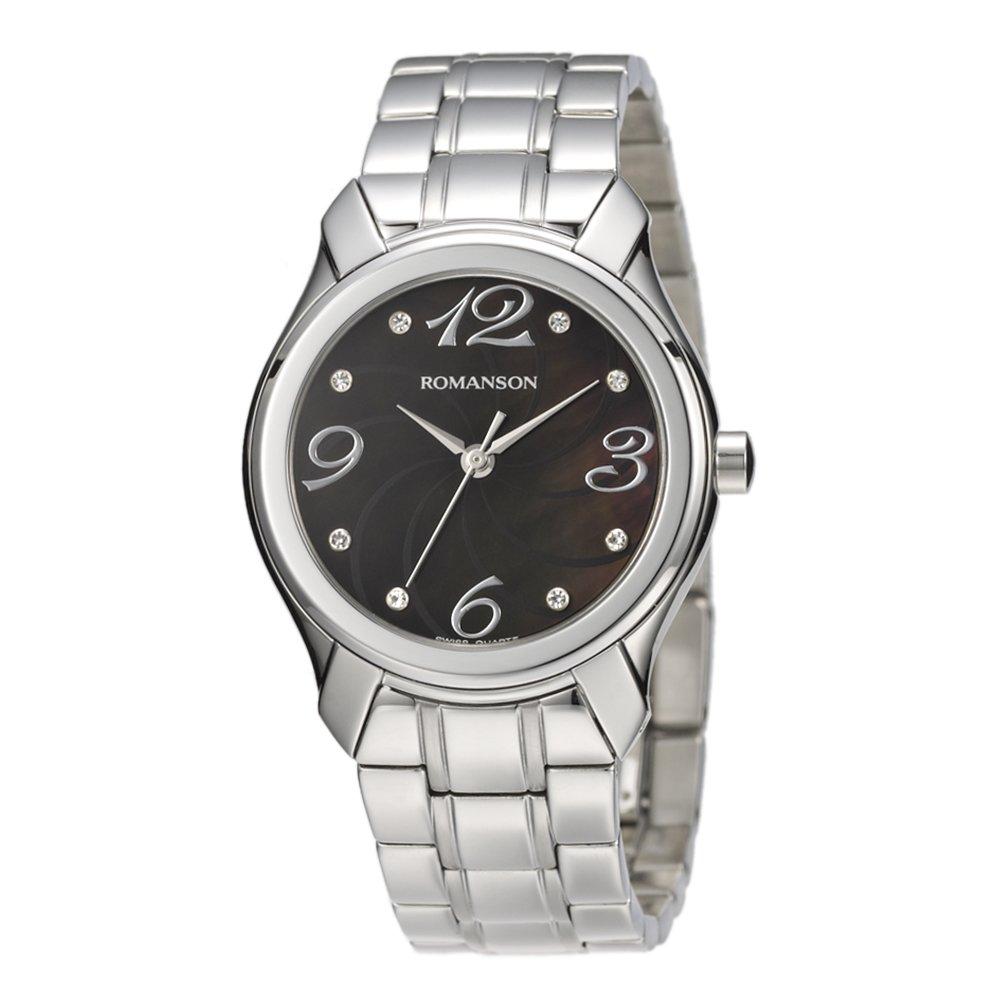 Часы Romanson RM3214LW BK