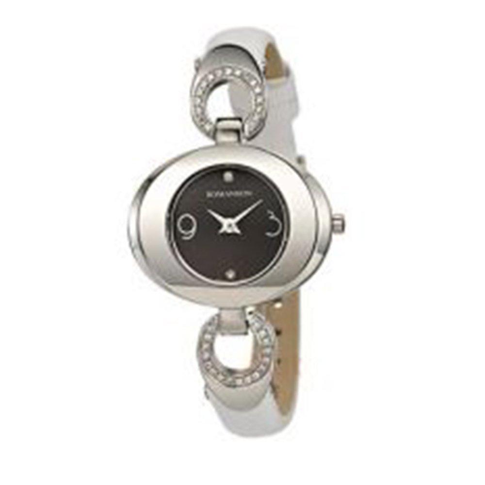 Часы Romanson RN0391CLWH BK