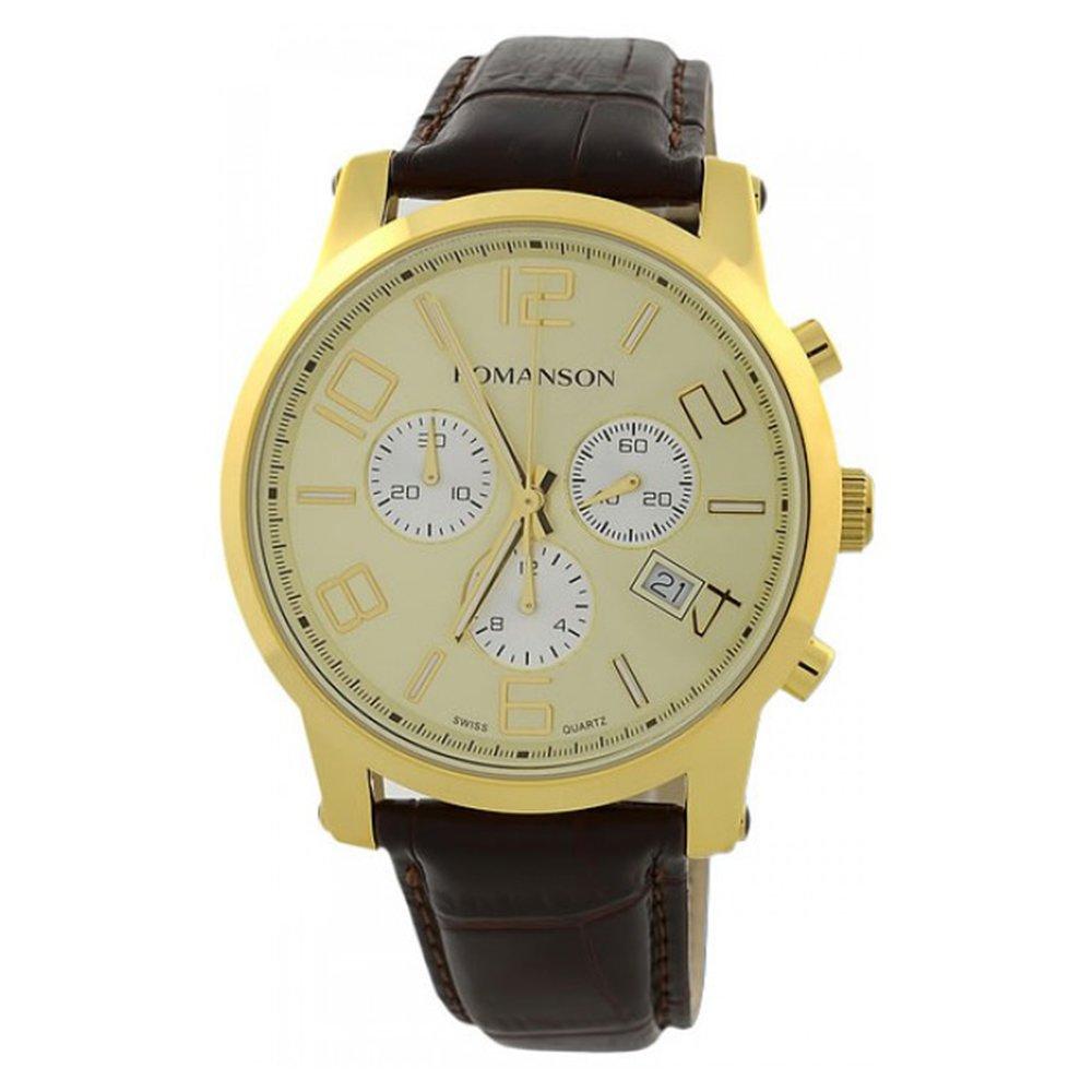 Часы Romanson TL0334HMG GD (A)