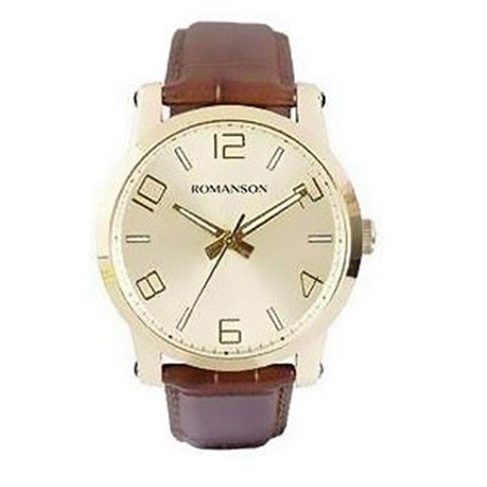 Часы Romanson TL0334MG GD (A)