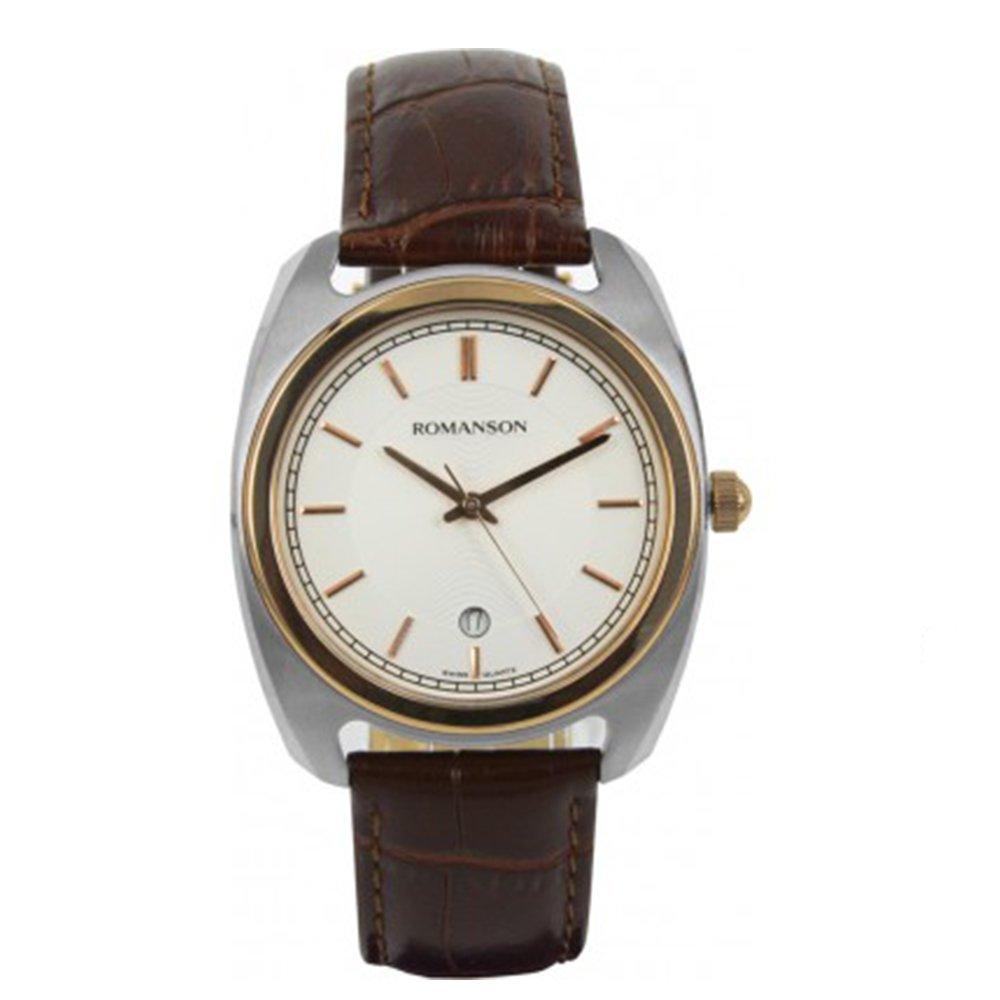 Часы Romanson TL1269M2T WH