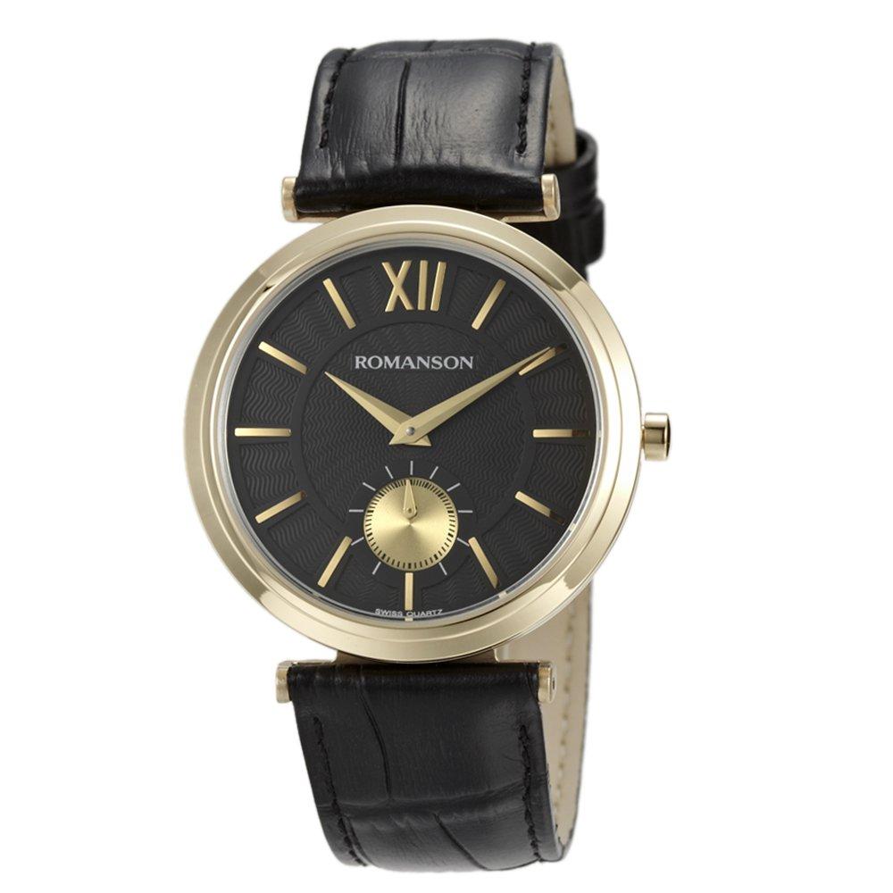 Часы Romanson TL3238JMG BK