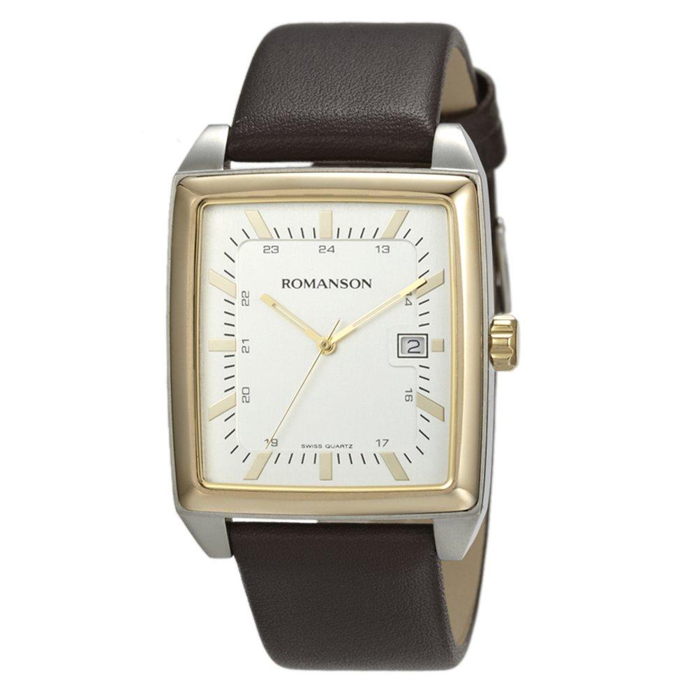 Часы Romanson TL3248MR2T BR