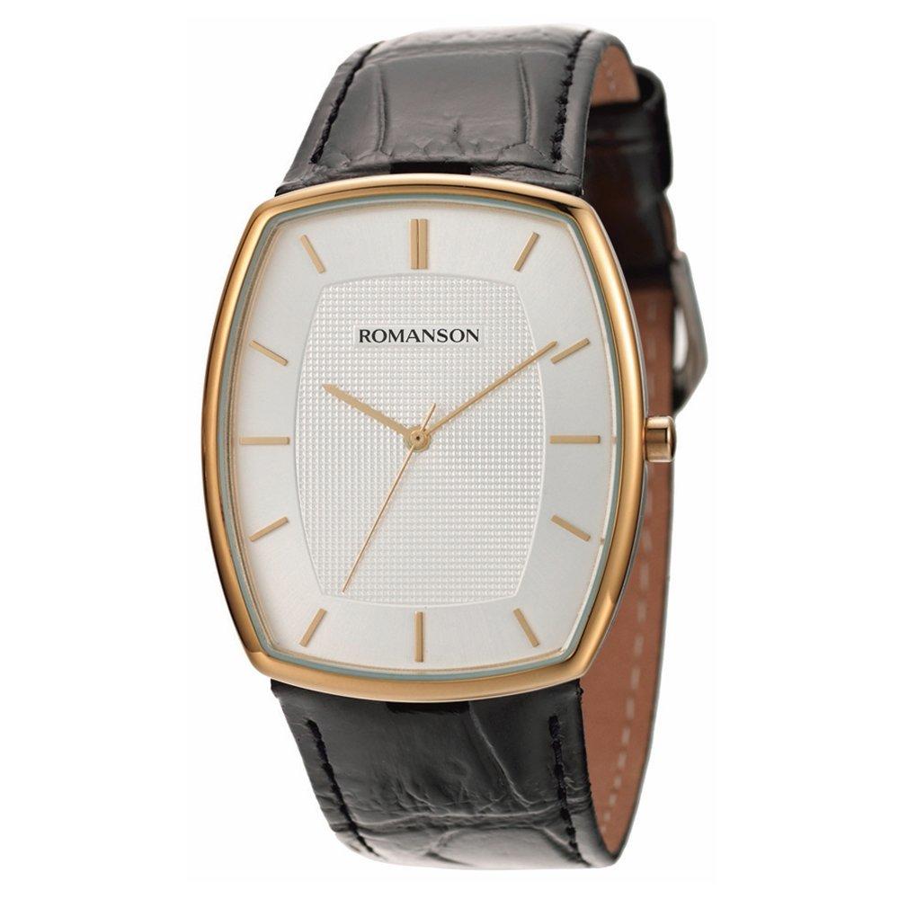 Часы Romanson TL9258CMRG WH