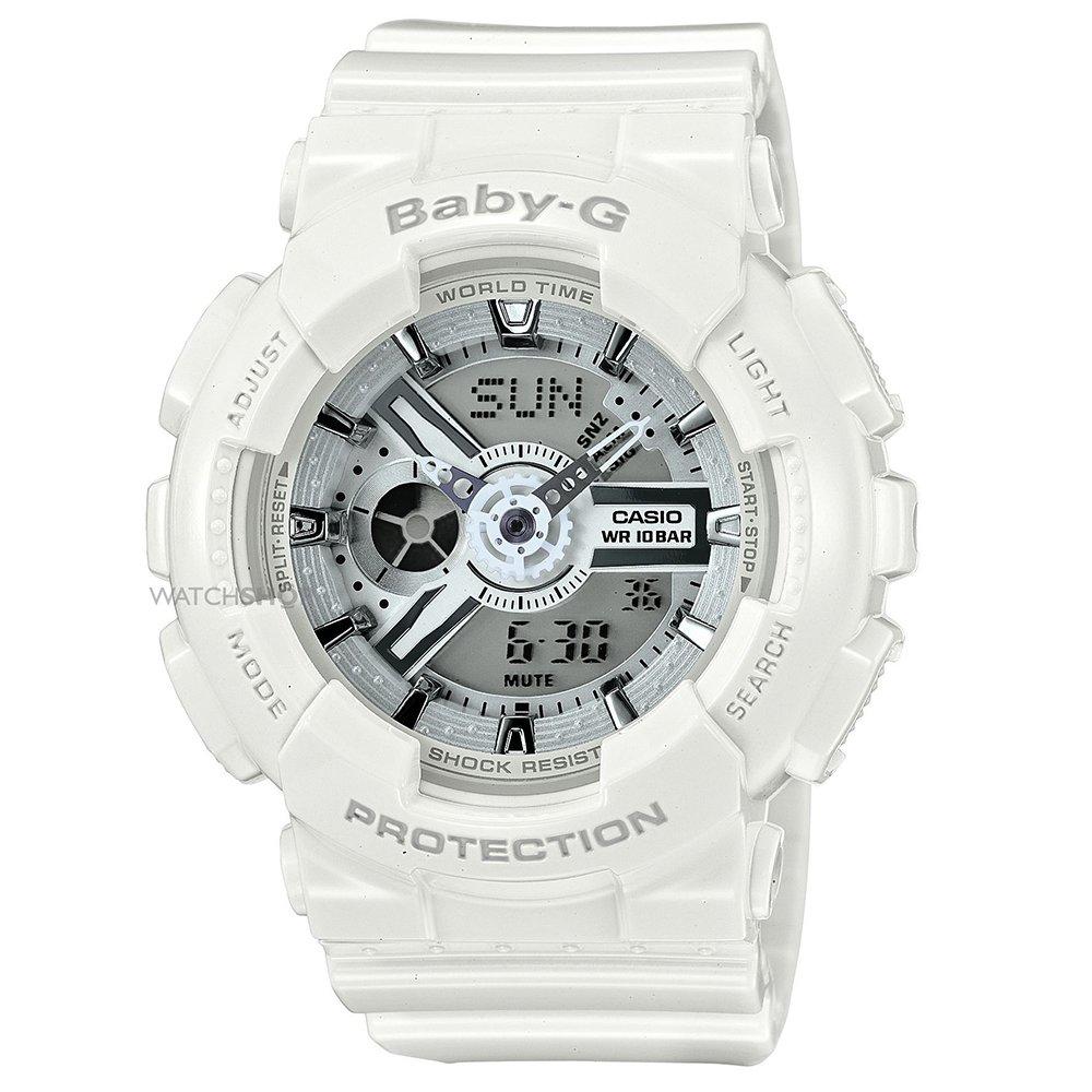 Часы Casio Banby-G BA-110-7A3ER