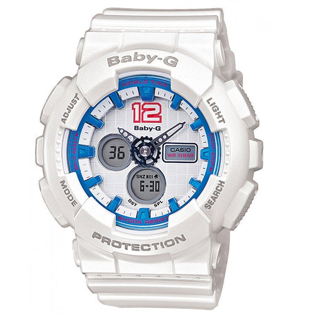 Часы Casio Banby-G BA-120-7BER