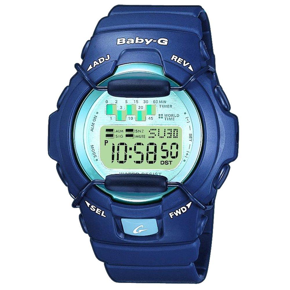 Часы Casio Banby-G BG-1001-2CVER