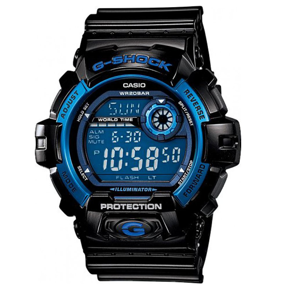 Часы Casio G-Shock G-8900A-1ER