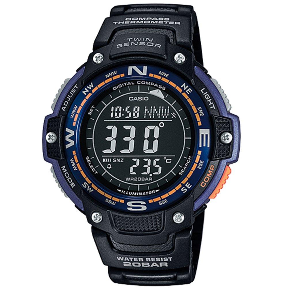 Часы Casio SGW-100-2BER