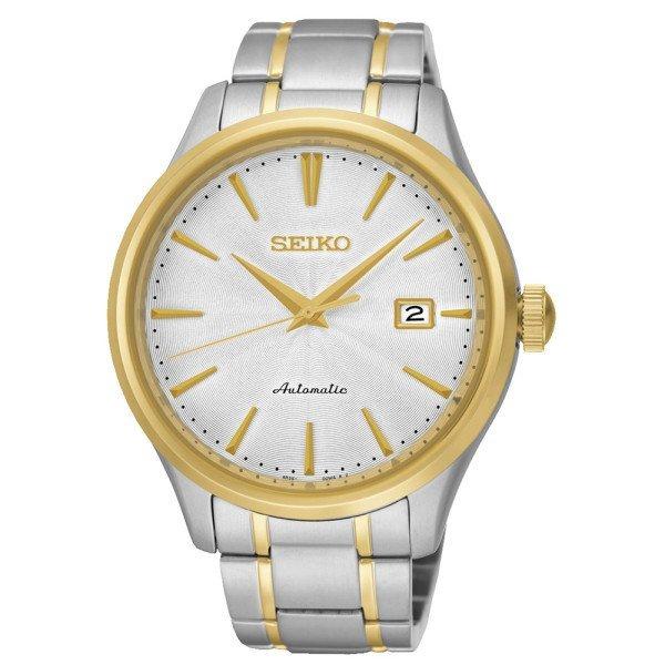 Мужские наручные часы SEIKO CS Dress SRP704K1