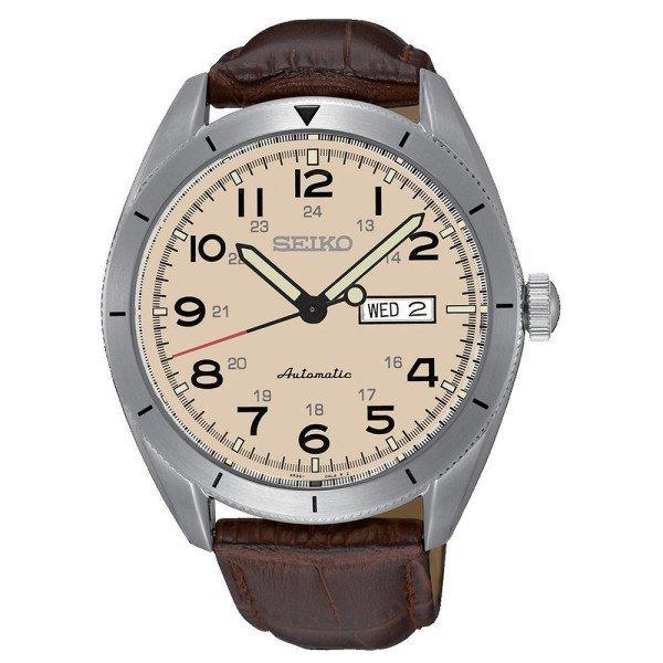Мужские наручные часы SEIKO CS Dress SRP713K1