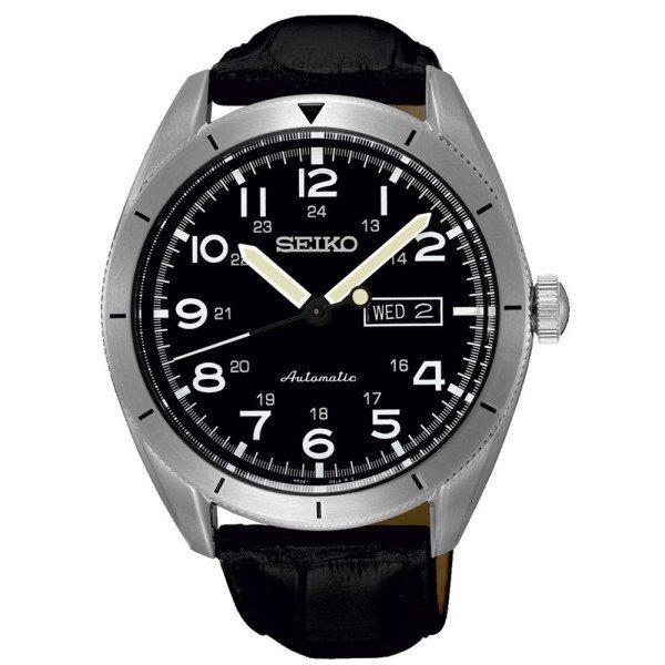 Мужские наручные часы SEIKO CS Dress SRP715K1 - Фото № 4
