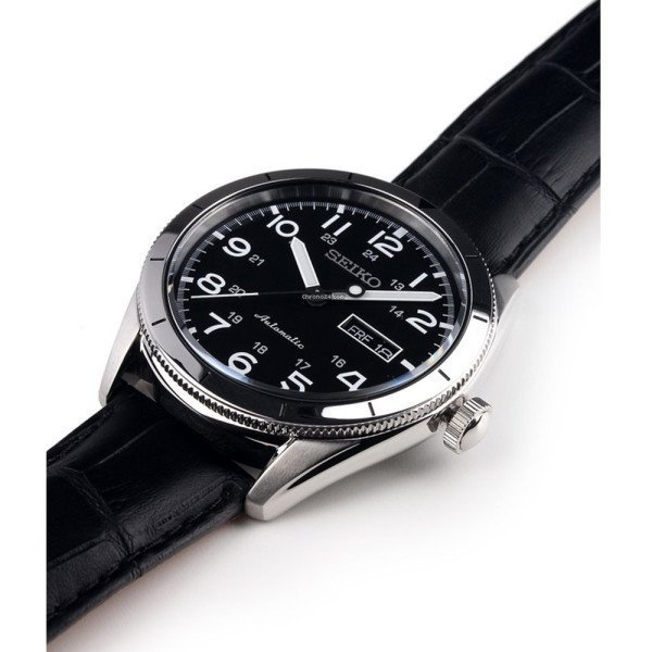 Мужские наручные часы SEIKO CS Dress SRP715K1 - Фото № 6