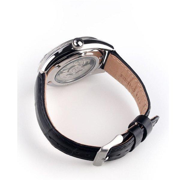 Мужские наручные часы SEIKO CS Dress SRP715K1 - Фото № 7