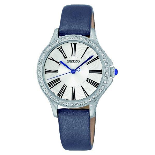 Женские наручные часы SEIKO CS Dress SRZ441P2