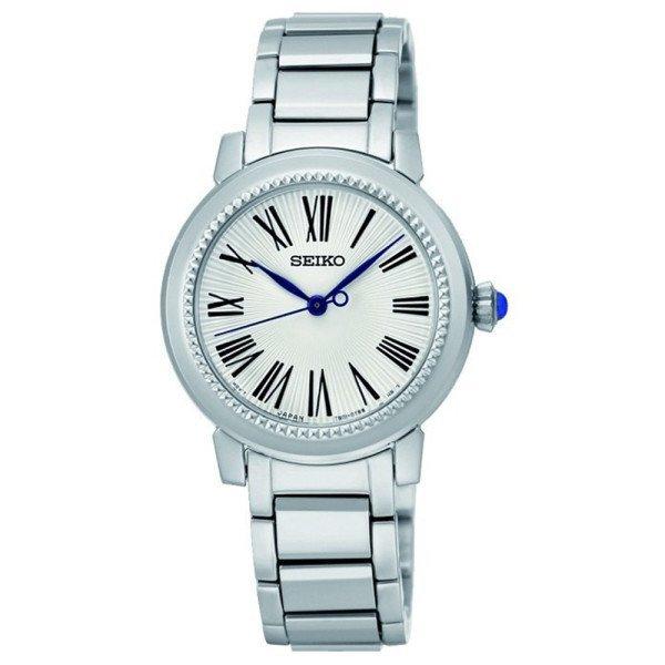 Женские наручные часы SEIKO CS Dress SRZ447P1