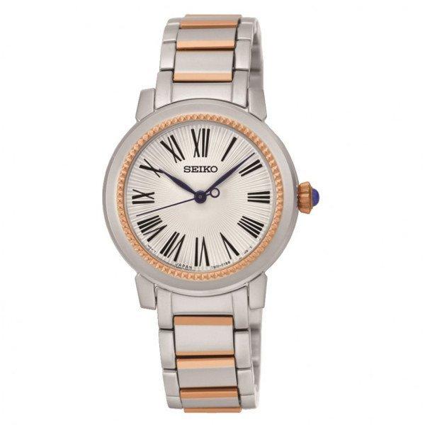 Женские наручные часы SEIKO CS Dress SRZ448P1