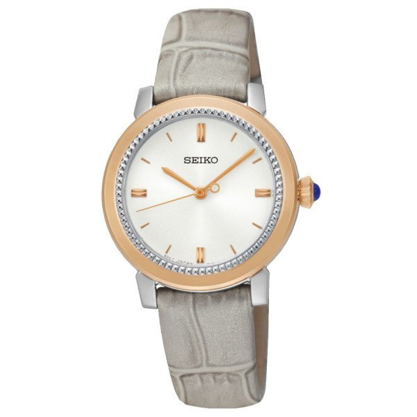 Женские наручные часы SEIKO CS Dress SRZ452P1